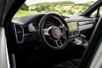 2020 Porsche Cayenne GTS 164