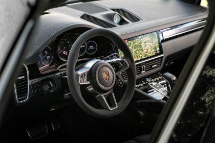 2020 Porsche Cayenne GTS 165