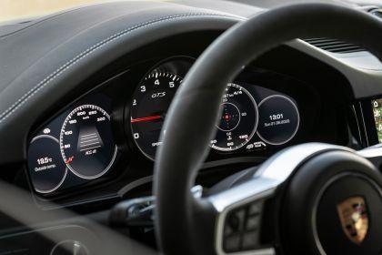 2020 Porsche Cayenne GTS 166