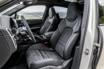 2020 Porsche Cayenne GTS 167
