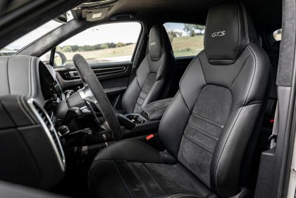 2020 Porsche Cayenne GTS 169
