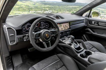 2020 Porsche Cayenne GTS 172