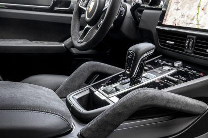 2020 Porsche Cayenne GTS 180