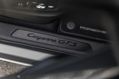 2020 Porsche Cayenne GTS 182