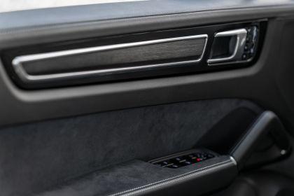 2020 Porsche Cayenne GTS 185