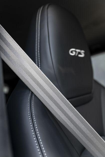 2020 Porsche Cayenne GTS 186