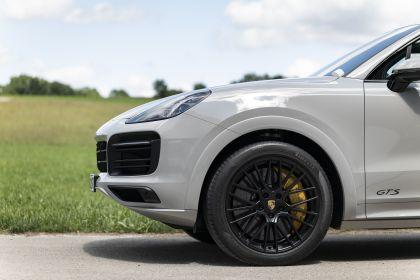 2020 Porsche Cayenne GTS 187