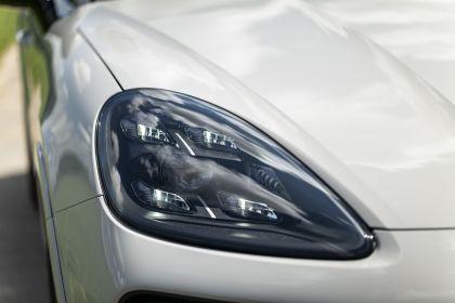 2020 Porsche Cayenne GTS 190