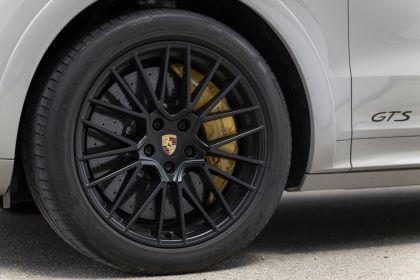 2020 Porsche Cayenne GTS 194