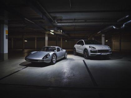 2020 Porsche Cayenne GTS coupé 6