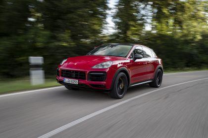 2020 Porsche Cayenne GTS coupé 20