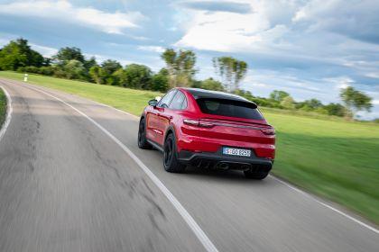 2020 Porsche Cayenne GTS coupé 25