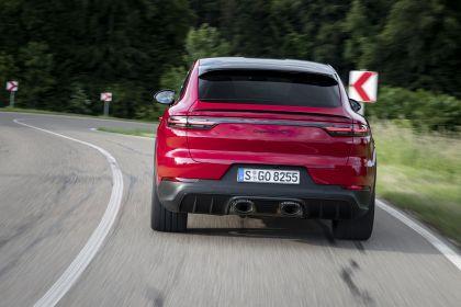 2020 Porsche Cayenne GTS coupé 26