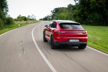 2020 Porsche Cayenne GTS coupé 27
