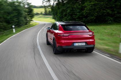 2020 Porsche Cayenne GTS coupé 29