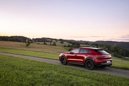 2020 Porsche Cayenne GTS coupé 39