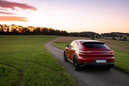 2020 Porsche Cayenne GTS coupé 40