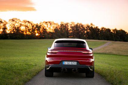 2020 Porsche Cayenne GTS coupé 42