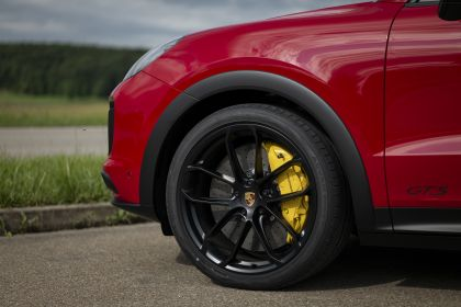 2020 Porsche Cayenne GTS coupé 43