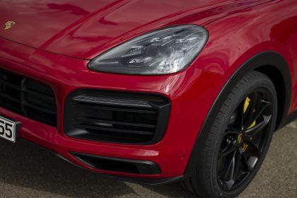 2020 Porsche Cayenne GTS coupé 44
