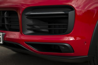2020 Porsche Cayenne GTS coupé 45