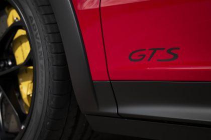 2020 Porsche Cayenne GTS coupé 46