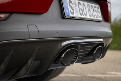2020 Porsche Cayenne GTS coupé 50