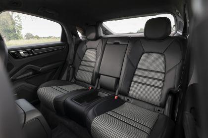 2020 Porsche Cayenne GTS coupé 55