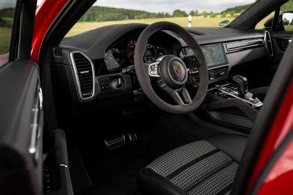 2020 Porsche Cayenne GTS coupé 56