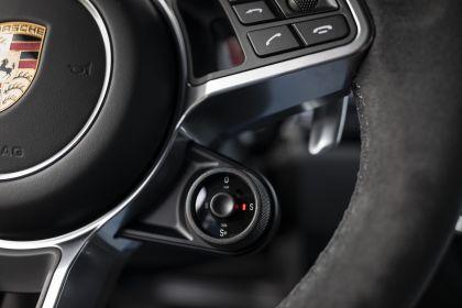 2020 Porsche Cayenne GTS coupé 60