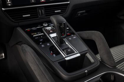 2020 Porsche Cayenne GTS coupé 62