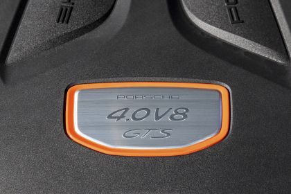 2020 Porsche Cayenne GTS coupé 66