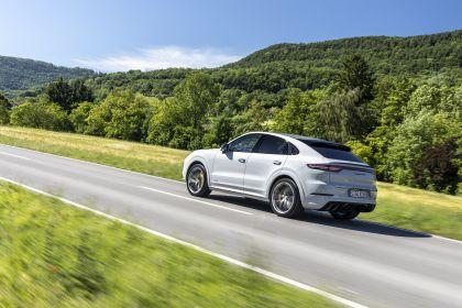 2020 Porsche Cayenne GTS coupé 72