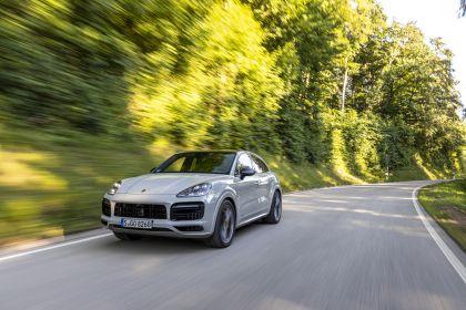 2020 Porsche Cayenne GTS coupé 76