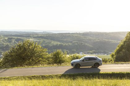 2020 Porsche Cayenne GTS coupé 80