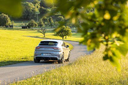 2020 Porsche Cayenne GTS coupé 84