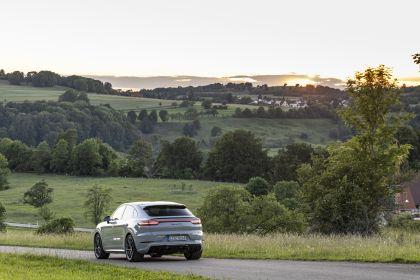 2020 Porsche Cayenne GTS coupé 88