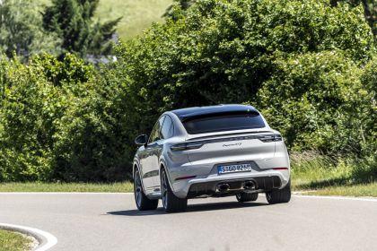 2020 Porsche Cayenne GTS coupé 92
