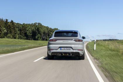 2020 Porsche Cayenne GTS coupé 105