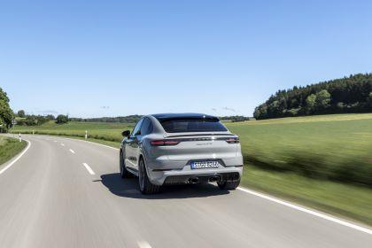 2020 Porsche Cayenne GTS coupé 106
