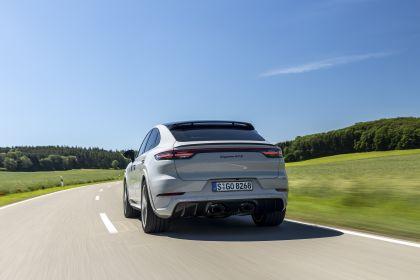 2020 Porsche Cayenne GTS coupé 107