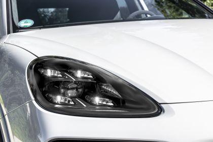 2020 Porsche Cayenne GTS coupé 111