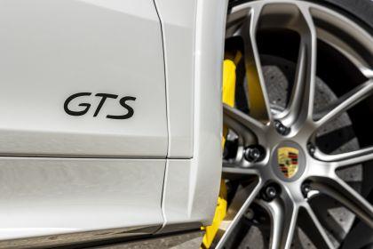 2020 Porsche Cayenne GTS coupé 116