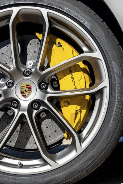 2020 Porsche Cayenne GTS coupé 117