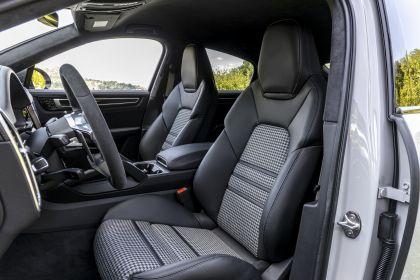 2020 Porsche Cayenne GTS coupé 123