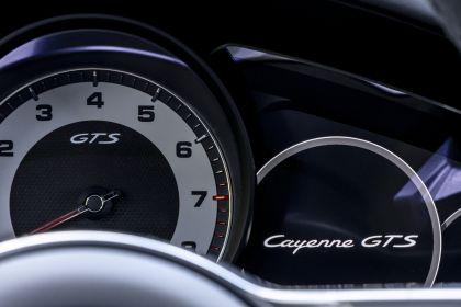 2020 Porsche Cayenne GTS coupé 127