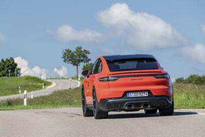 2020 Porsche Cayenne GTS coupé 135