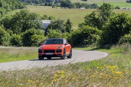 2020 Porsche Cayenne GTS coupé 138