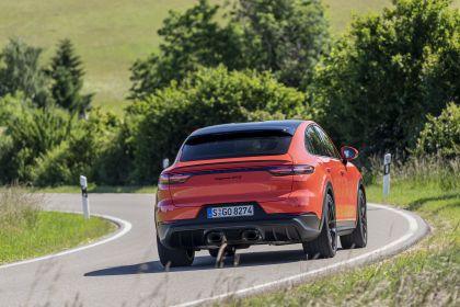 2020 Porsche Cayenne GTS coupé 139