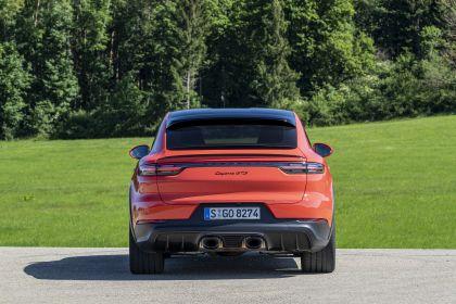 2020 Porsche Cayenne GTS coupé 140